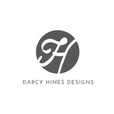 Darcy Hines Designs Logo