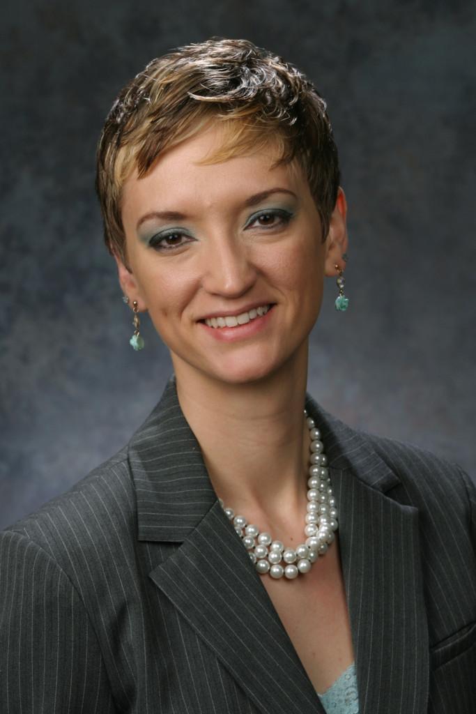 PFG Carrie Gosnell Headshot
